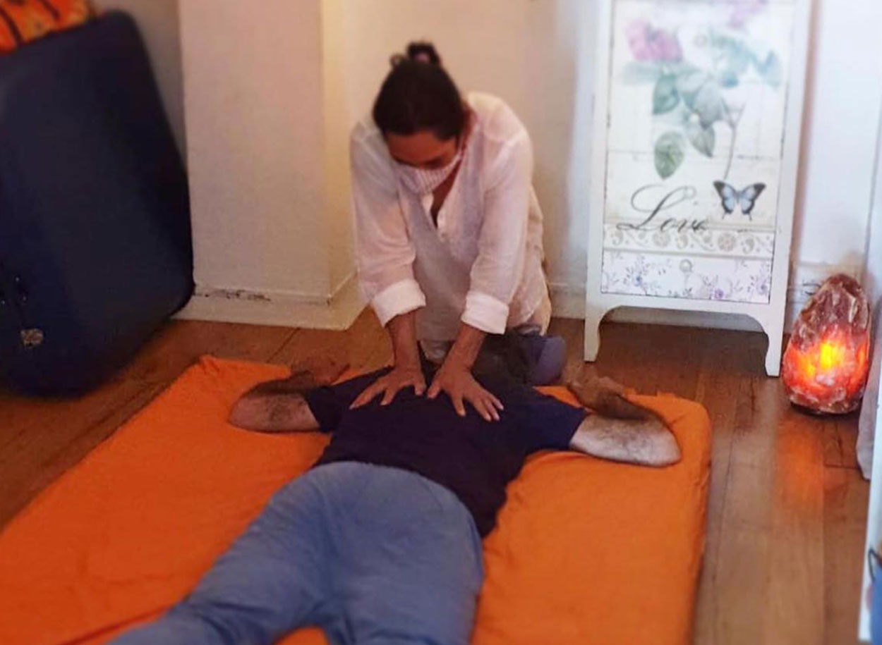 Massaggi shiatsu a Roma Centocelle